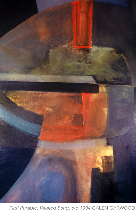 Galen Garwood Paintings