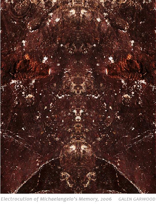 Galen Garwood - Mandala