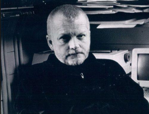 SAM HAMILL, 1943-2018, In memorium