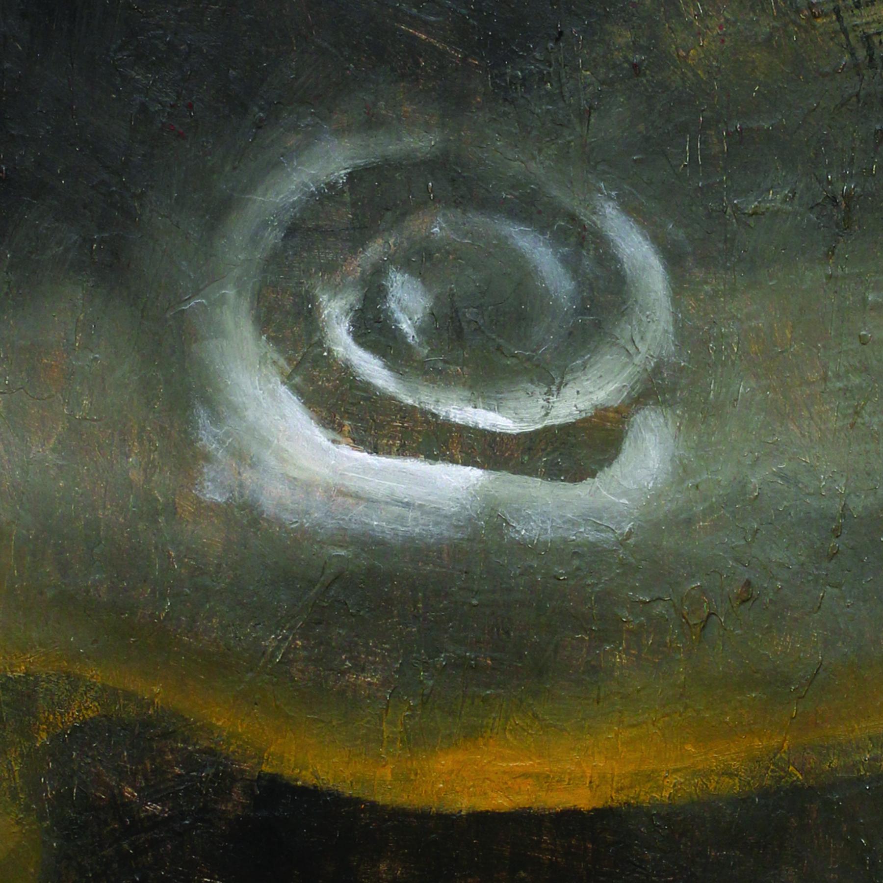 Galen Garwood, art