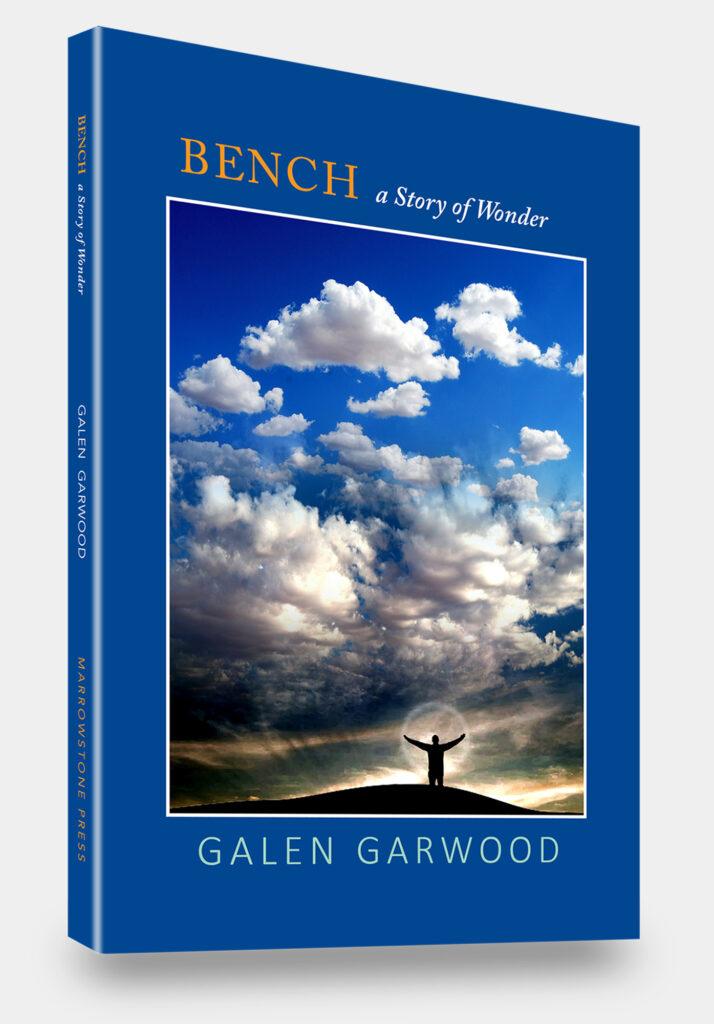 galen garwood, artist