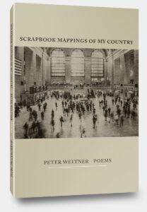 Peter Weltner, Poetry